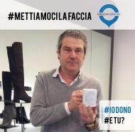 #Mettiamocilafaccia - De Biagi Fg Store