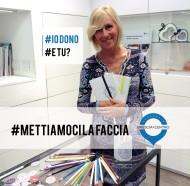 #Mettiamocilafaccia - Francesca Guzzardi Piovani
