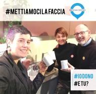 Mettiamocilafaccia  - LAGOSTORE Brescia_Corso Magenta 43.