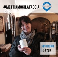 #Mettiamocilafaccia - Paola Milani