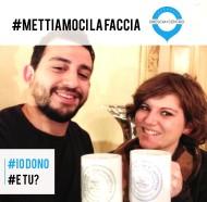 Mettiamocilafaccia - Rachtiangallery