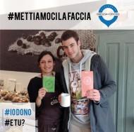 #Mettiamocilafaccia - Bar Maffio