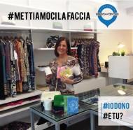#Mettiamocilafaccia - Barbaglio shop