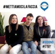#Mettiamocilafaccia - FabLab Brescia