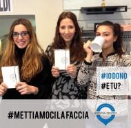 #Mettiamocilafaccia - Inessshop