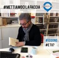#Mettiamocilafaccia - Libreria Punto Einaudi