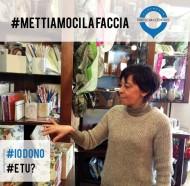 #Mettiamocilafaccia - Pasticceria bar San Francesco
