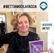 #Mettiamocilafaccia - Savoldi