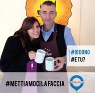#Mettiamocilafaccia - Tout Court Cafè