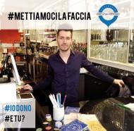 #Mettiamocilafaccia - Vescovado Cafè