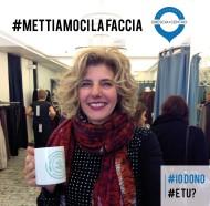 #Mettiamocilafaccia - Via Uno